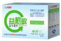 益根敏益生菌粉